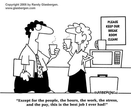 Funny Cartoons About Teaching business cartoons computer