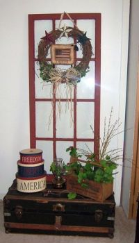 Primitive Craft Ideas | primitive craft ideas / Decorate ...