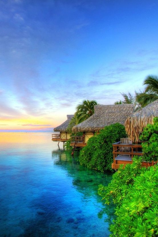Top 10 Most Tropical Islands in the World  Part 10