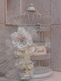 Beautiful, Wedding card holders and Romantic on Pinterest