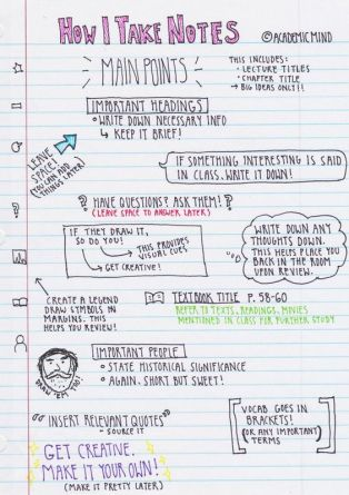 study tips to ace your finals, 18 Study Tips To Ace Your Finals