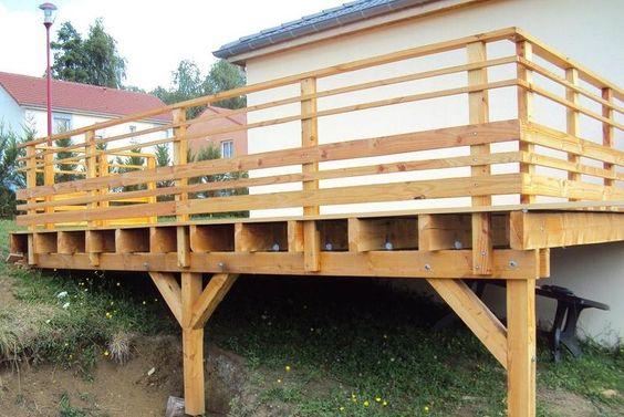 Maison Sur Pilotis Permis De Construire Cheap Mobiteck With Maison