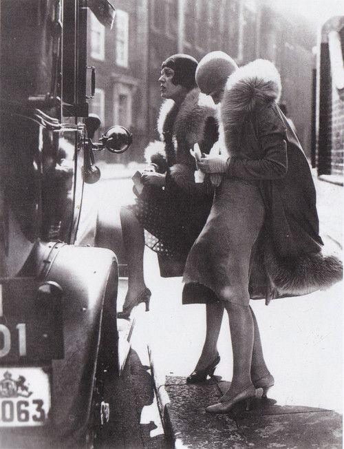 Berlin, 1920s: