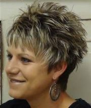 size short hairstyles