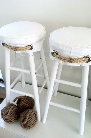 slipcovers for a stool