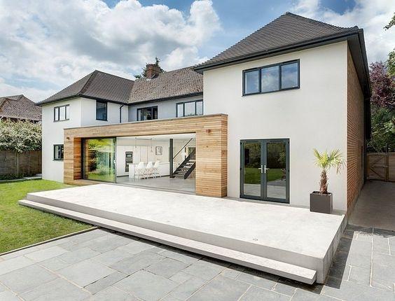 Architecture Runners House Ar Design Studio Modern Extension