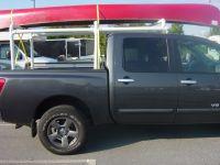 diy pvc canoe rack for truck - Google Search | PVC ...