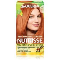 Garnier Hair Color Nutrisse Nourishing Color Creme, 74 ...