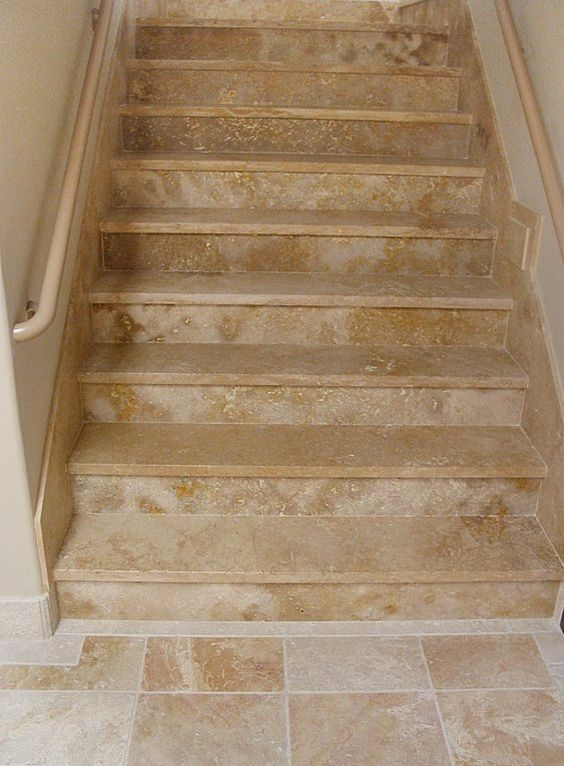 stairways flooring designs