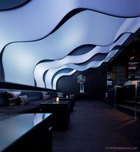 W hotel, Montreal and Futuristic interior on Pinterest