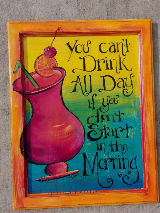 Door decorating, Bar signs and Cruises on Pinterest