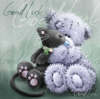 Tatty Teddy Good Luck And Teddy Bears On Pinterest