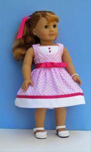 american girl doll maryellen inspired