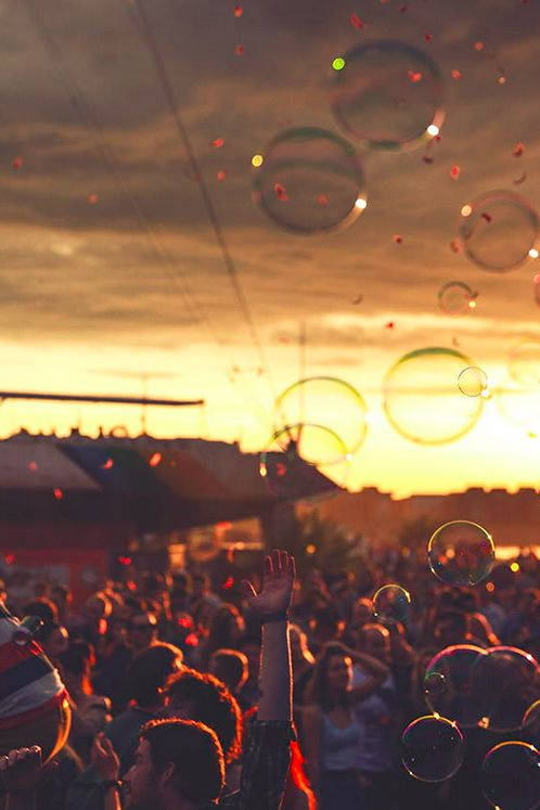 Summer concerts. Never been to one EVER:( would really like to go to one.: