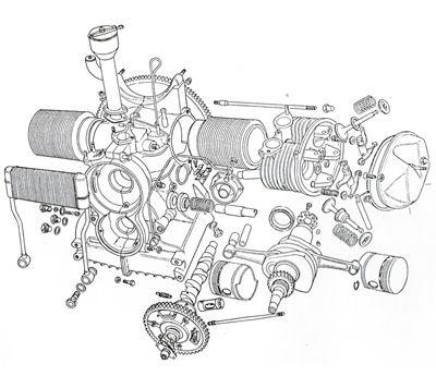 V8 Engine Case V4 Engine wiring diagram ~ ODICIS.ORG