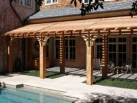 17 Best images about Sloped Pergola | Gardens, Design ...