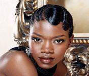 90s hairstyles black women