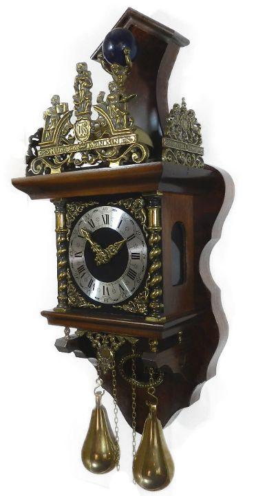 История Голландских часов: