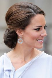 duchess of cambridge hair style