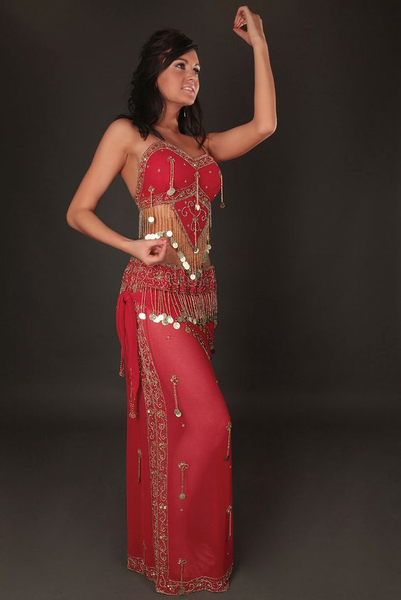 Costume Oriental Delhi Costume Danse Orientale Harem D