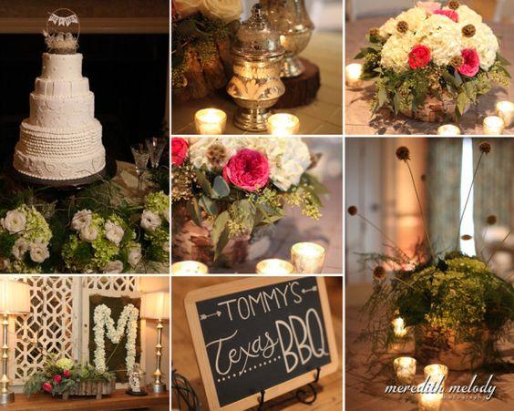 Southern Wedding Decor, Southern Weddings And Decor On