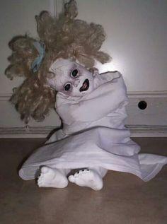 Asylum doll More: