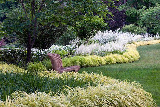 planting design ornamental grass
