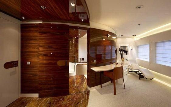 Beautiful, Sailboats And Yacht Interior On Pinterest