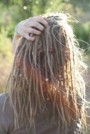 dreads thin and dreadlocks