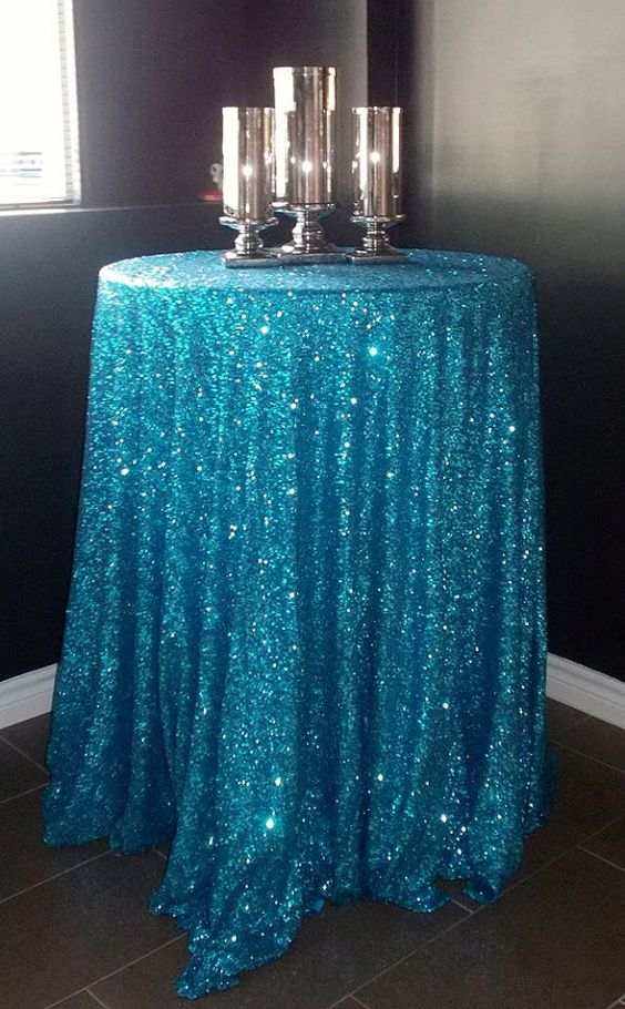 decorative chair covers wedding spotlight turquoise, aqua blue and tables on pinterest