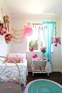 Scarlett's Bright Room of Color & Pattern