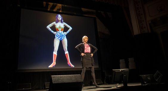13 TEDs de mulheres incríveis que vão te inspirar: