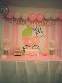 Dollar store baby shower decoration | DIY cool ideas ...