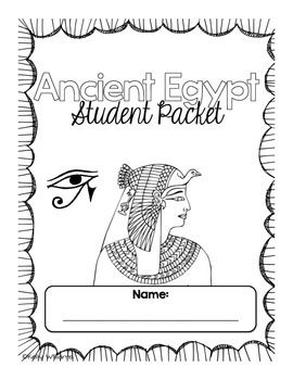 Ancient egypt, Egypt and Student on Pinterest