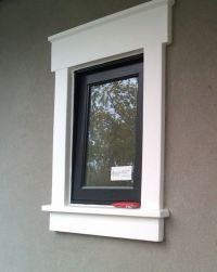 stucco molding supply