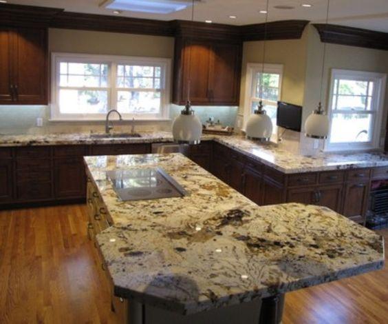 kitchen table colors aid service delicatus granite (a unique and bold counter top choice)
