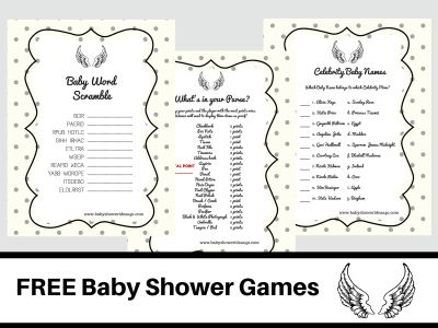Themed baby showers, Baby girls and Babies on Pinterest