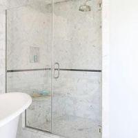 BHG - bathrooms - master bath, master bathroom, shower ...