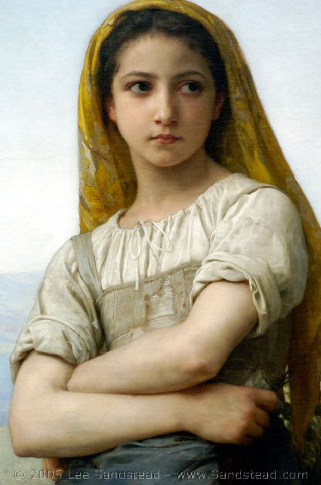 bouguereau - Google Search: