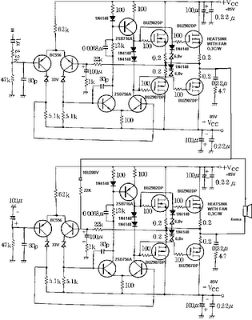 Serves about amplifier circuit schematic diagram you can