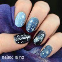 Cinderella nails | Nails | Pinterest | Posts, Dips and Tags