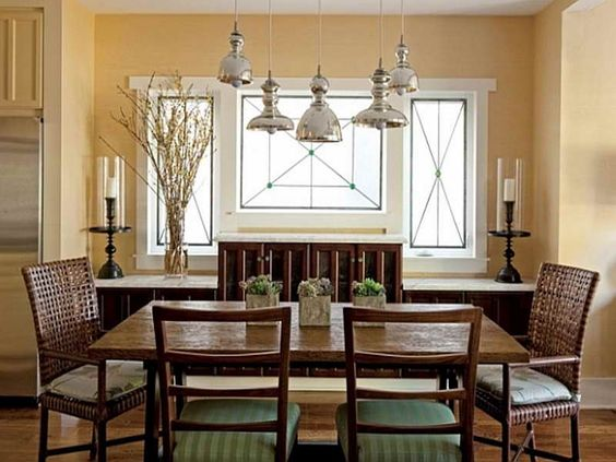 Everyday Dining Room Table Centerpiece Ideas
