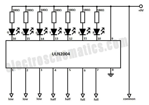 Astonishing Simple Electronic Circuits For Students Auto Electrical Wiring Diagram Wiring Cloud Hisonuggs Outletorg