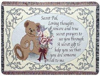 Secret Pal Secret Pal Gifts And Tapestries On Pinterest