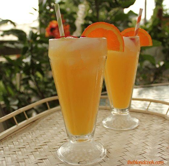 Cocktails Vodka and Ginger ale on Pinterest
