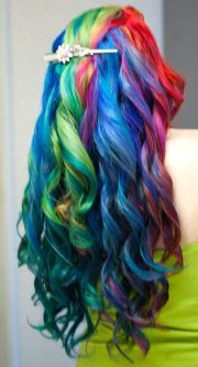 2014 hot ombre& highlights trend