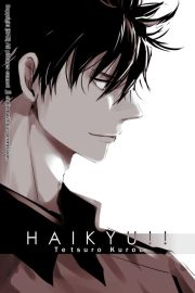 tetsuro kuroo haikyuu #anime