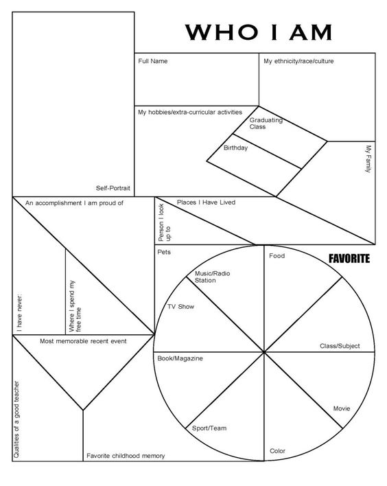 A well, Math ice breakers and Graphic organizers on Pinterest