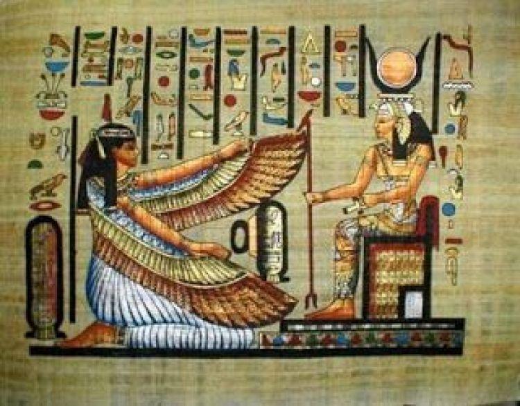 CABIDÊ: História da Indumentária - Mesopotâmia: