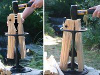Kindling Cracker Firewood Kindling Splitter | Stove ...